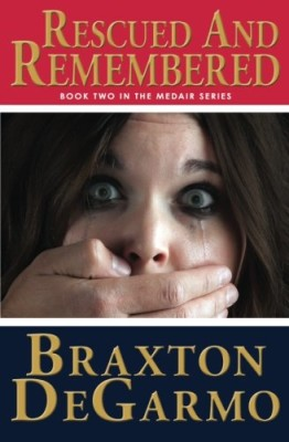 Rescued and Remembered (MedAir Series)