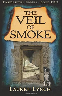 The Veil of Smoke (TimeDrifter Series) (Volume 2)