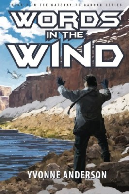 Words in the Wind (Gateway to Gannah) (Volume 2)