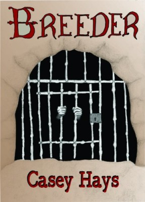 Breeder: An Arrow's Flight Novel