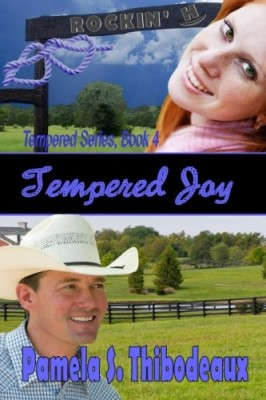 Tempered Joy (Volume 4)