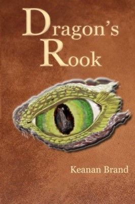 Dragon's Rook (The Lost Sword) (Volume 1)