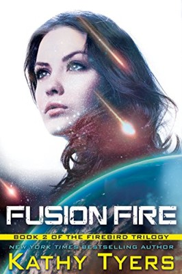 Fusion Fire (Firebird Series Book 2)