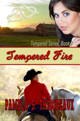 Tempered Fire (Volume 3)