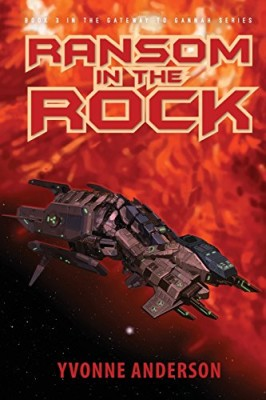 Ransom in the Rock (Gateway to Gannah) (Volume 3)