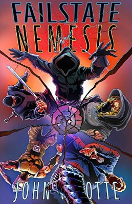 Failstate: Nemesis (Failstate Series)