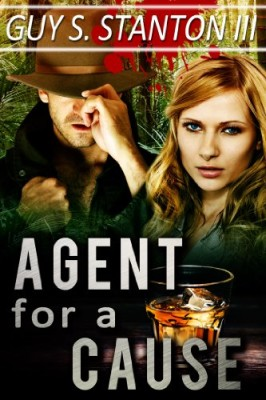 Agent for a Cause (The Agents for Good Book 2)