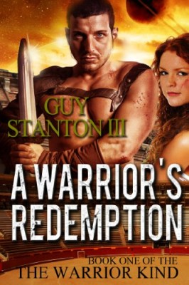 A Warrior's Redemption: Fantasy (The Warrior Kind Book 1)