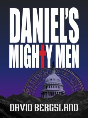 Daniel's Mighty Men (Black Sail Book 1)
