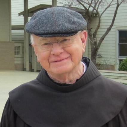 Fr. David McBriar O.F.M.