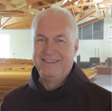 Fr. Steve Kluge