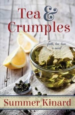 Tea & Crumples