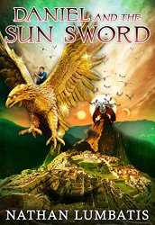Daniel and the Sun Sword