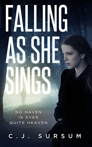 Falling as She Sings: A Novel