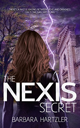 The Nexis Secret: A YA Novel