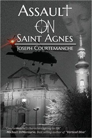Attack on Saint Agnes final